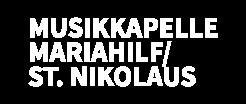 Mariahilf/ St. Nikolaus